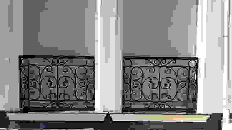 by Armet Classic Aluminium/Zinc