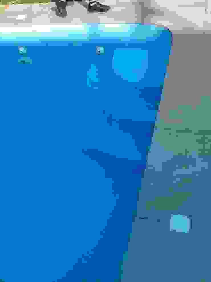 Escaleras de Pool Solei