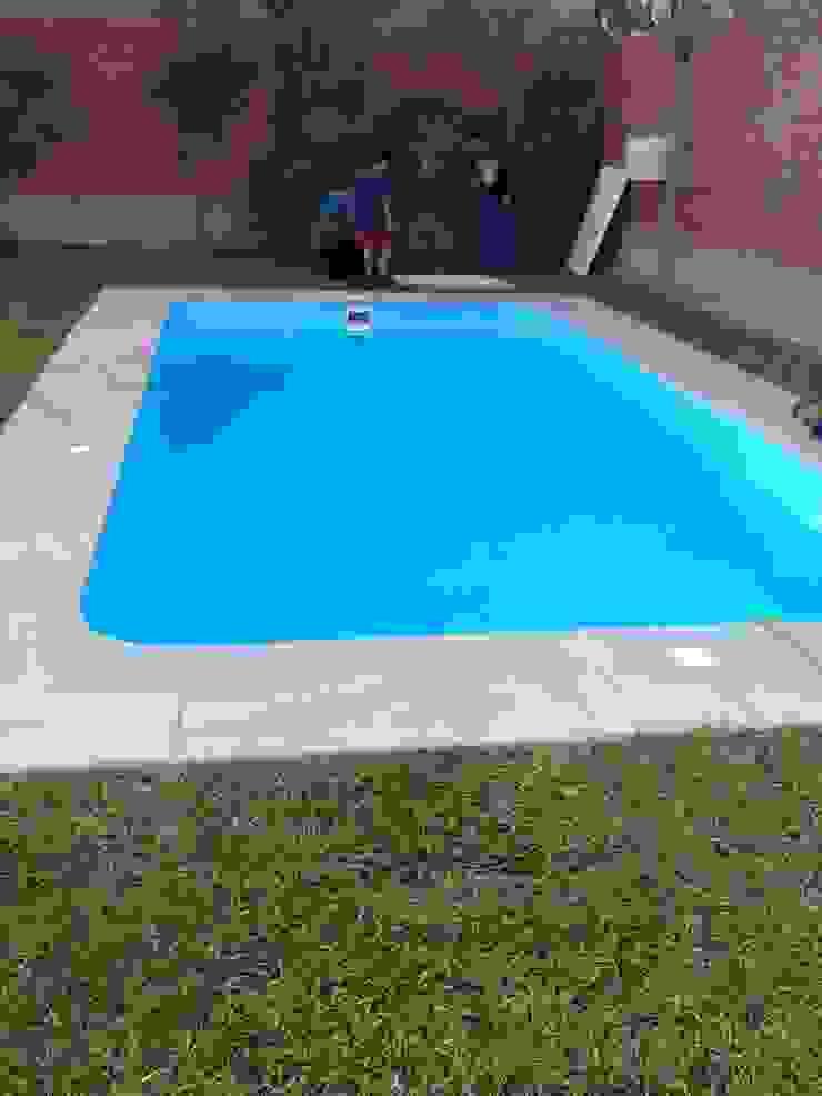 Acabado de Pool Solei