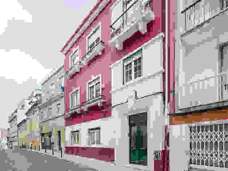 Lisbon Heritage Casas de estilo rústico
