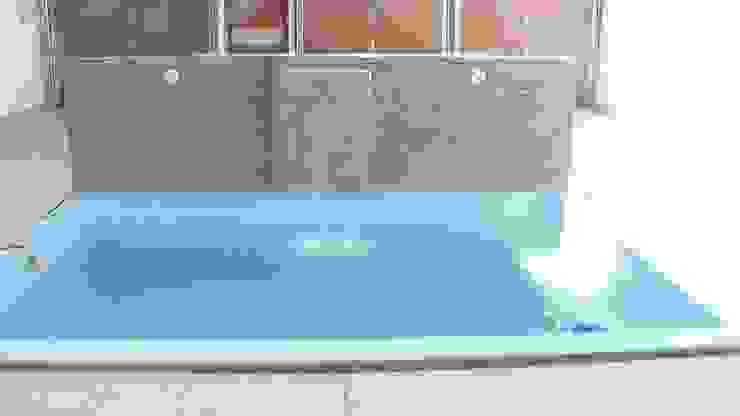 Piscina de Pool Solei Rústico