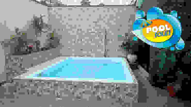 Piscina Gloria de Pool Solei Rural