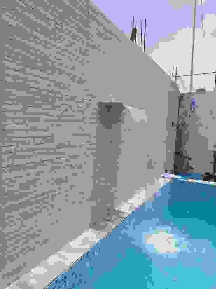 Cascada de Pool Solei Clásico