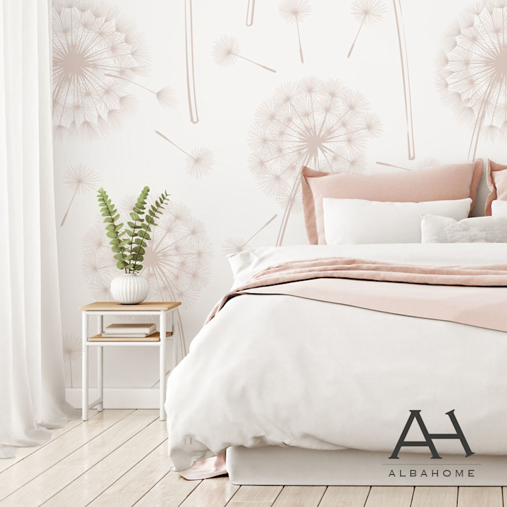 Classic style bedroom by Alba Home Classic