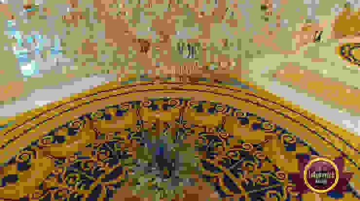 Best Unique Custom Carpets by Luxury Antonovich Design