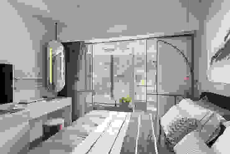 M&M 知域設計 臥室