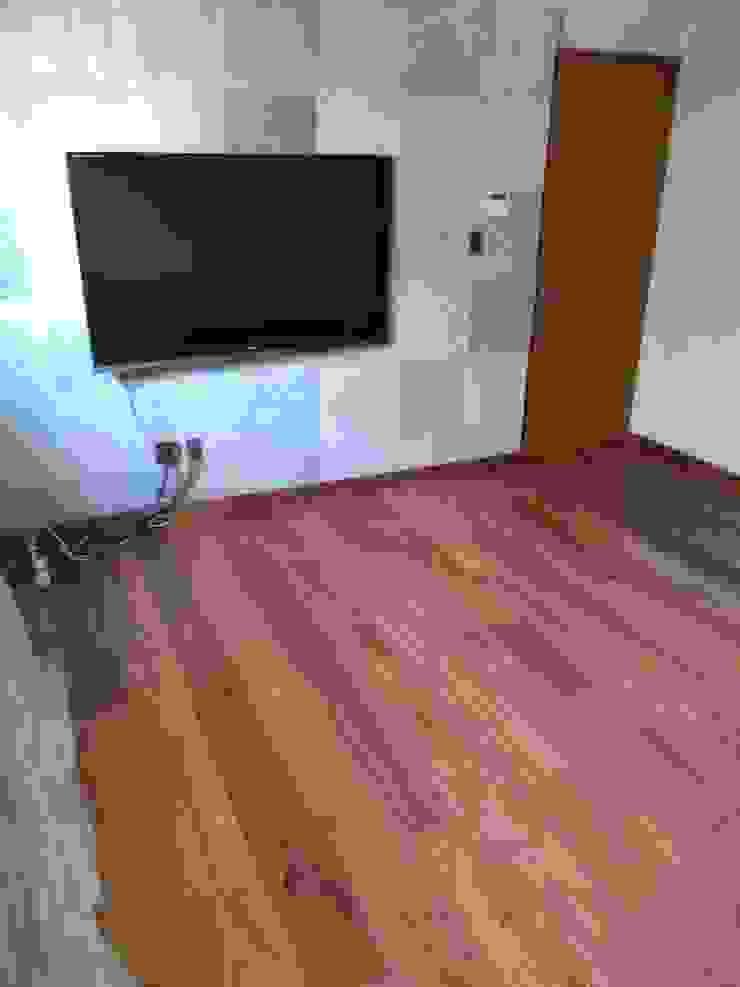 Inova Diseño y Decoracion 地板 Wood effect