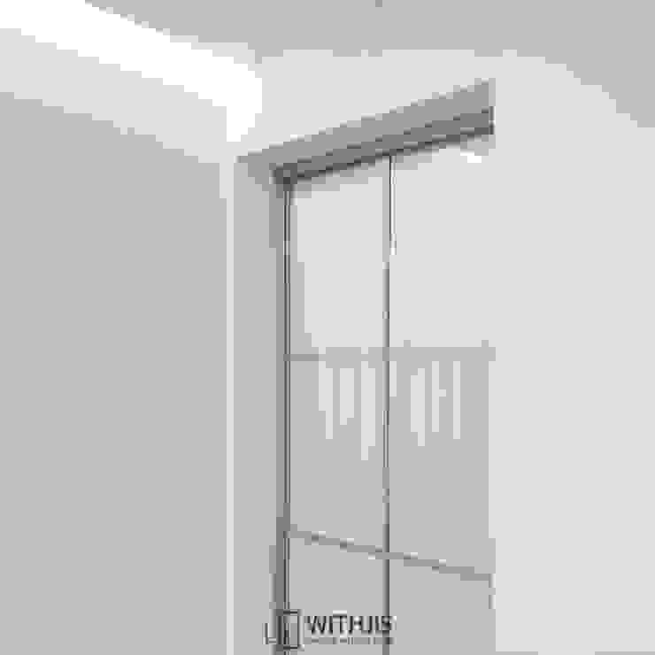 픽스월 by WITHJIS(위드지스) 모던 알루미늄 / 아연