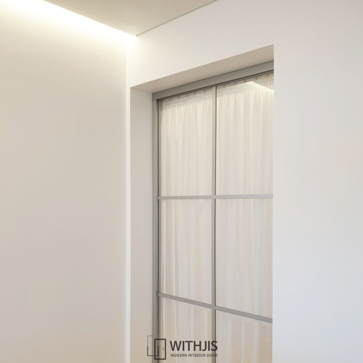 от WITHJIS(위드지스) Модерн Алюминий / Цинк