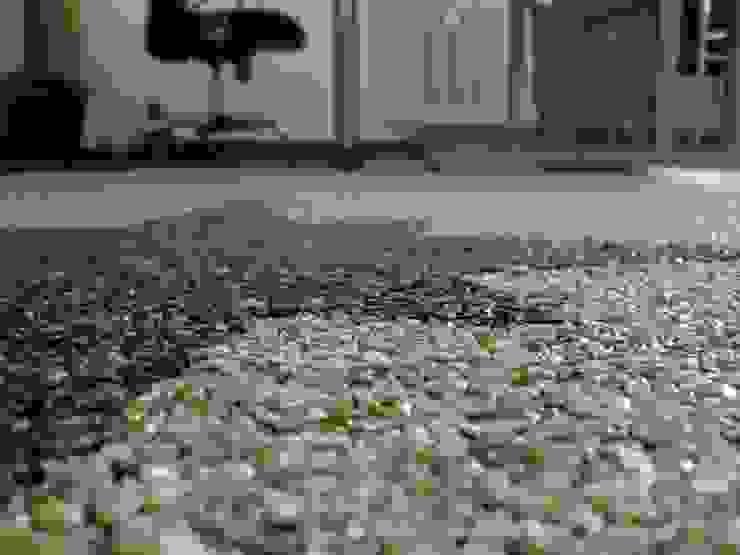 Fugenloser Steinteppich Bodenbelag aus Marmor für Büros und Arbeitszimmer Steinteppich der Balkon & Terrassenbelag deutschlandweit Boden Marmor
