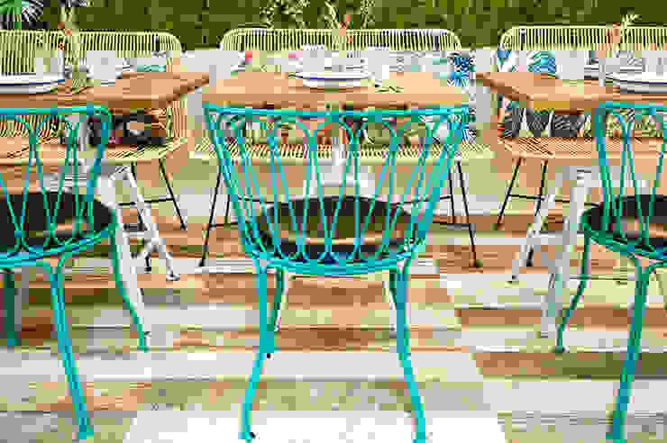 Burro Canaglia Bar&Resto el establecimiento de cocina italiana MisterWils - Importadores de Mobiliario y departamento de Proyectos. Gastronomía de estilo clásico