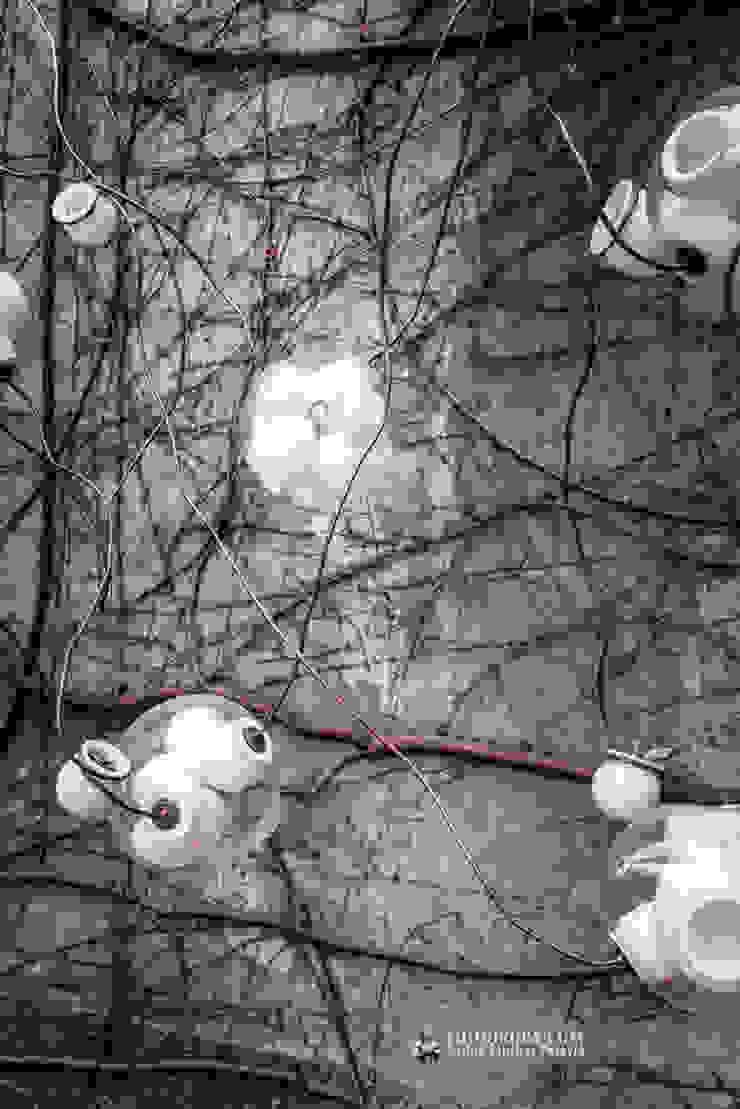 Decoración con arte Carlos Sánchez Pereyra | Artitecture Photo | Fotógrafo Paredes y suelos de estilo rural