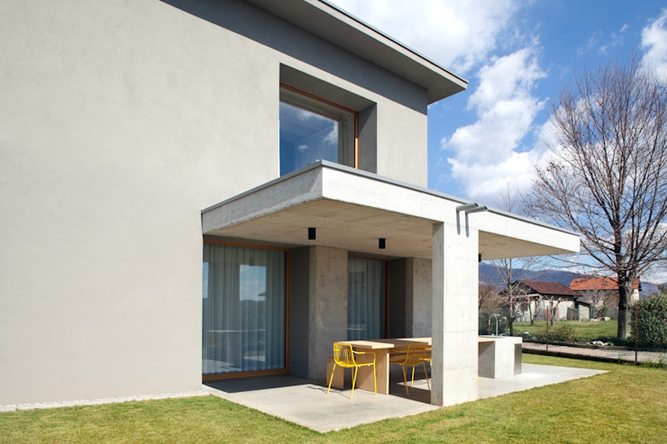 modern  by MIDE architetti, Modern