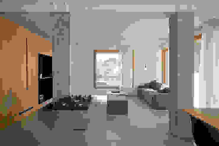 Modern spa by MIDE architetti Modern