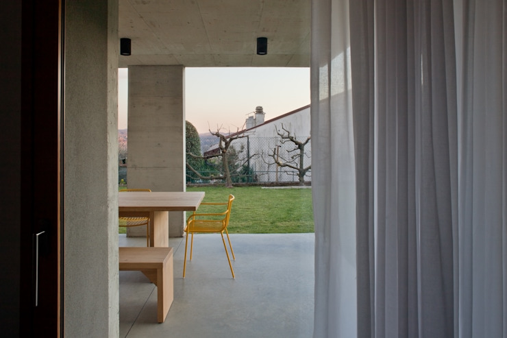 MIDE architetti Floors