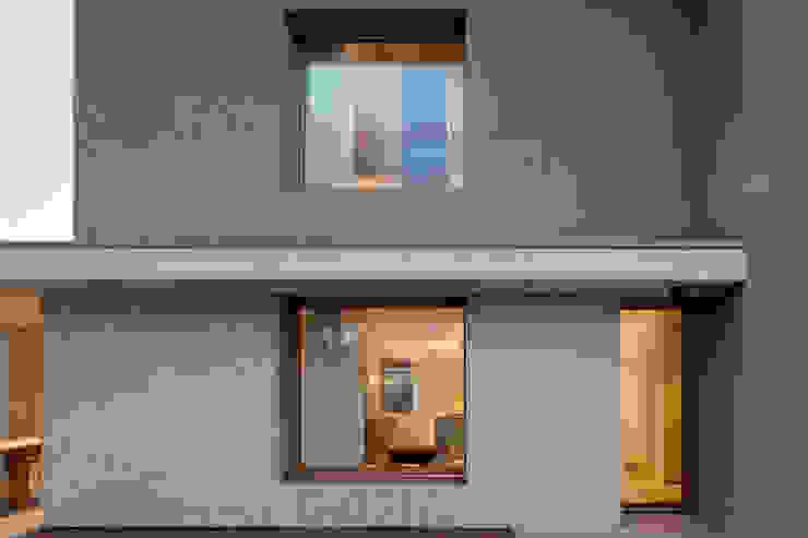 by MIDE architetti Modern