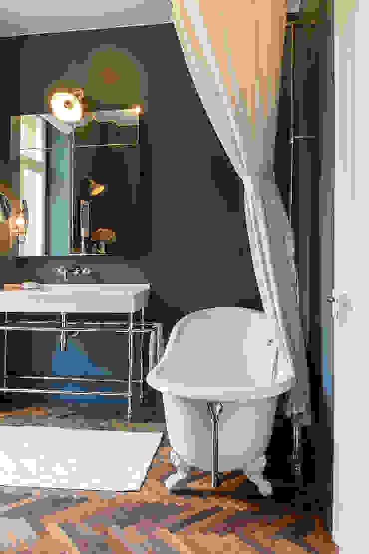 Vintage Bad von Traditional Bathrooms GmbH | homify
