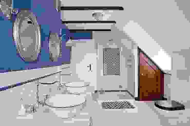 Cerames Scandinavian style bathrooms