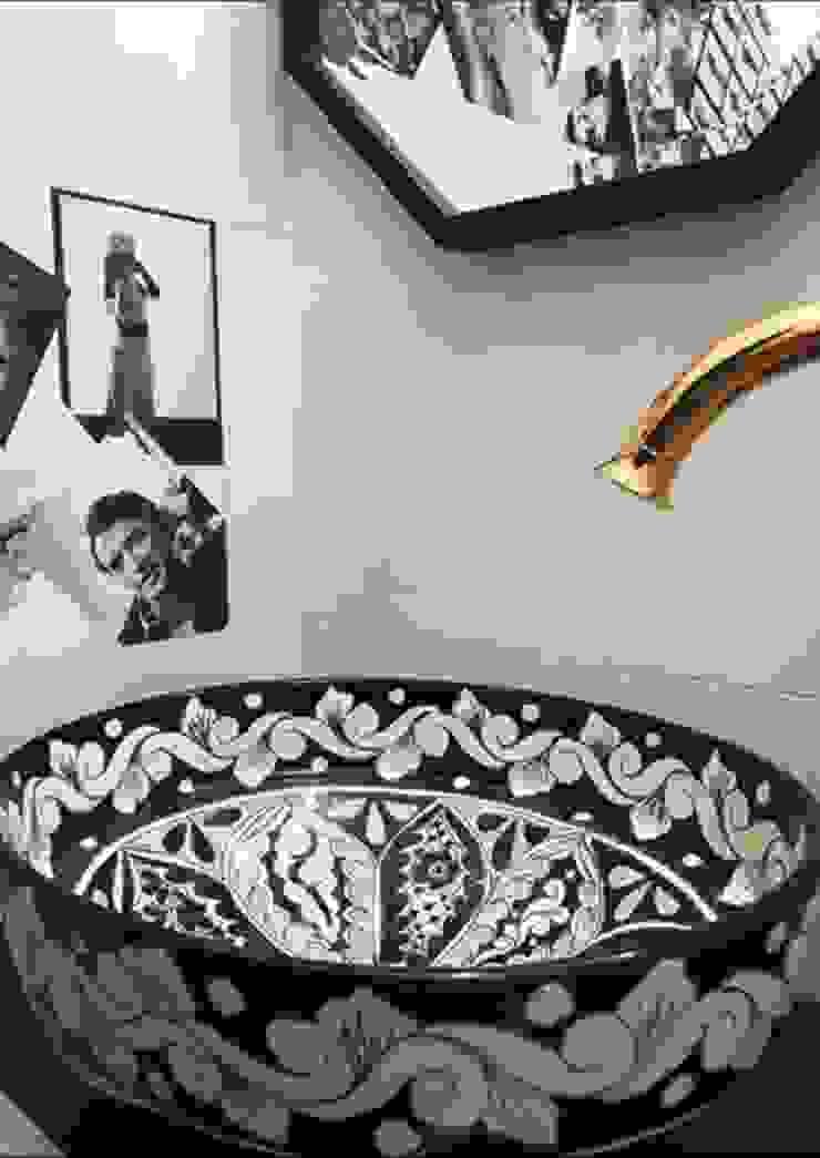 Cerames Modern style bathrooms