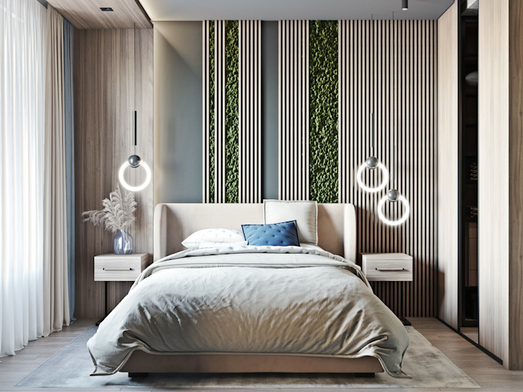 Bedroom by Mstudio