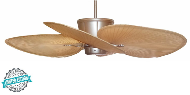 Casa Bruno American Home Decor HouseholdSmall appliances Natural Fibre Metallic/Silver