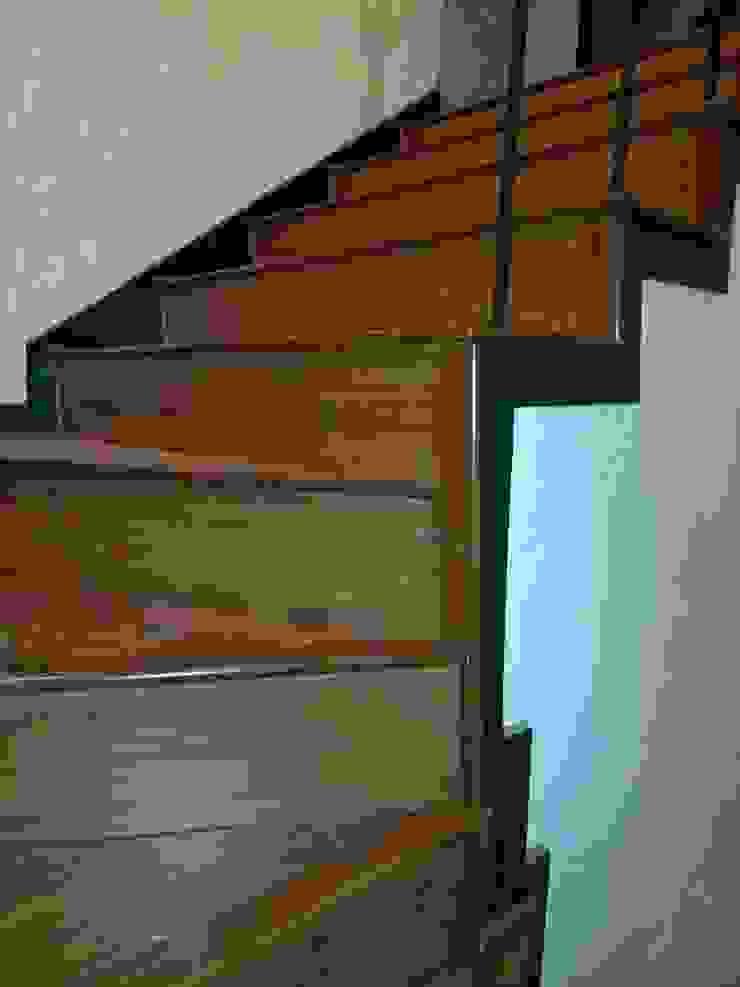 Instalaciones de escaleras de Dr instalaciones Rústico
