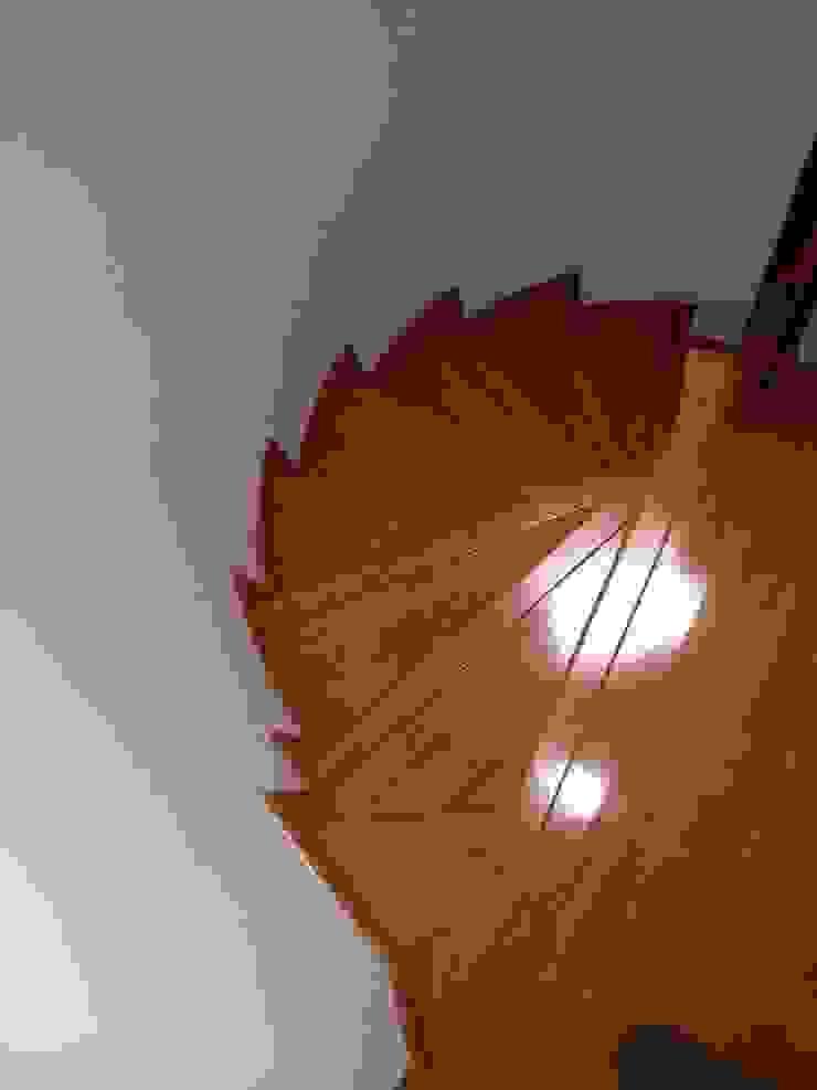 Instalaciones de escaleras de Dr instalaciones Moderno
