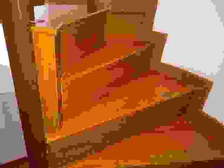 Instalaciones de escaleras de Dr instalaciones Clásico