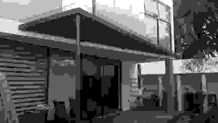 vertikal Terrace Glass Grey
