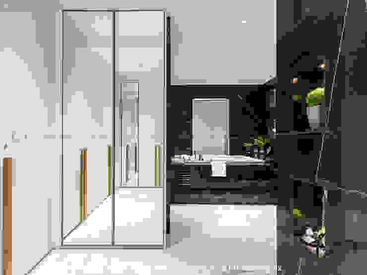 Closets modernos por Utopia by Gaurav Kankariya Moderno