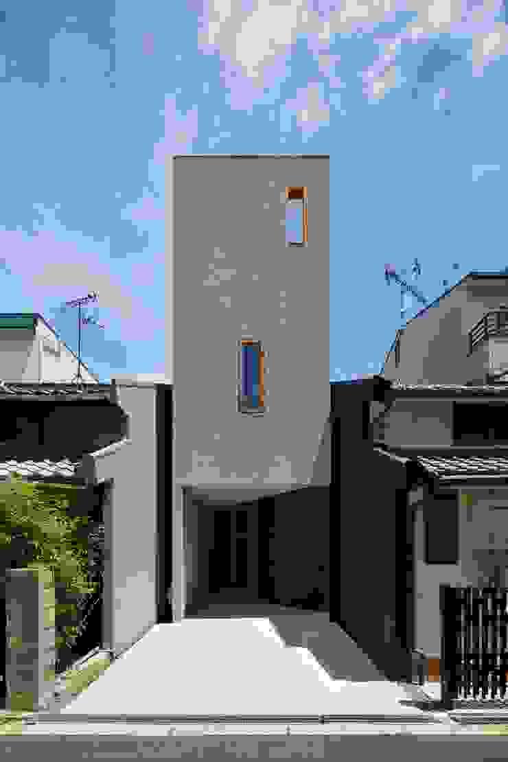Modern houses by 藤原・室 建築設計事務所 Modern