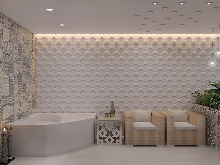 by Wide Design Group Minimalist