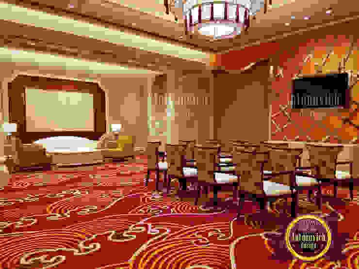 Incredible Handmade Stylish Carpets by Luxury Antonovich Design