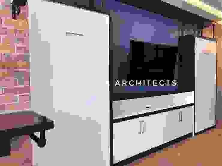 bởi Structura Architects