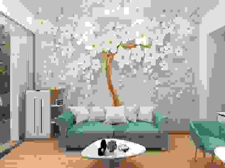 Ghế Sofa spa: hiện đại  by Công Ty TNHH Funi, Hiện đại