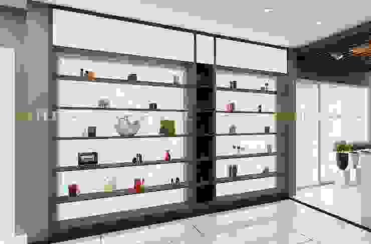 Thiết kế tủ spa đẹp: hiện đại  by Công Ty TNHH Funi, Hiện đại