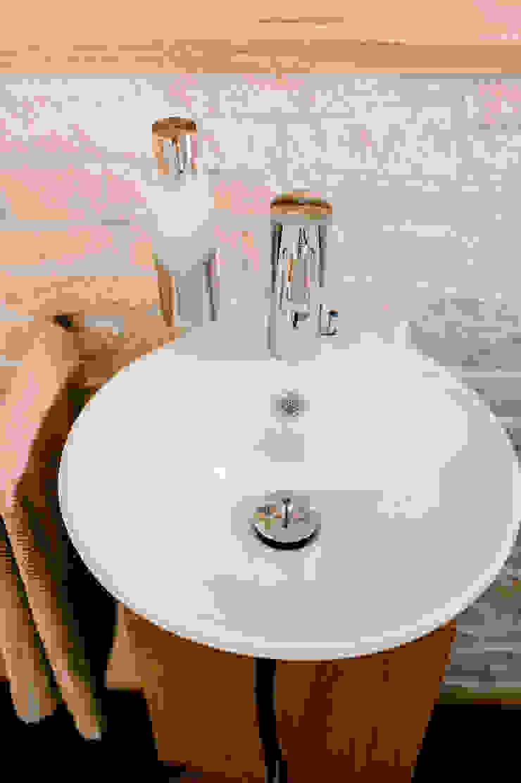 T-raumKONZEPT - Interior Design im Raum Nürnberg Modern bathroom Ceramic