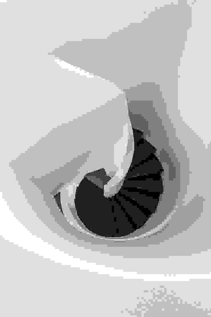 od GSQUARED architects Minimalistyczny