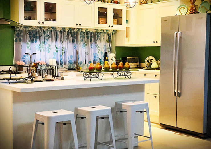 7 Smart Ways To Refresh Old Kitchens Homify