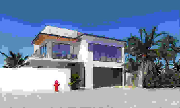 CODIAN CONSTRUCTORA Modern home White