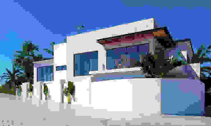 Sueños del mar Casas modernas de CODIAN CONSTRUCTORA Moderno