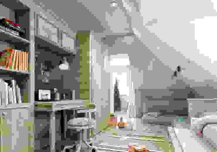 Yunus Emre | Interior Design by VERO CONCEPT MİMARLIK Modern