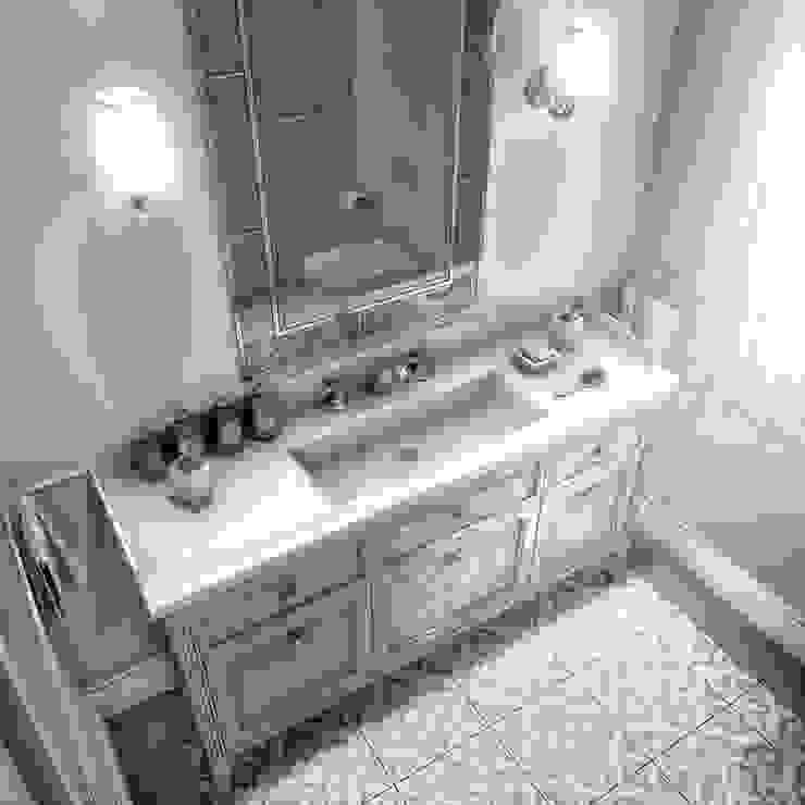 Yunus Emre | Interior Design Baños modernos de VERO CONCEPT MİMARLIK Moderno