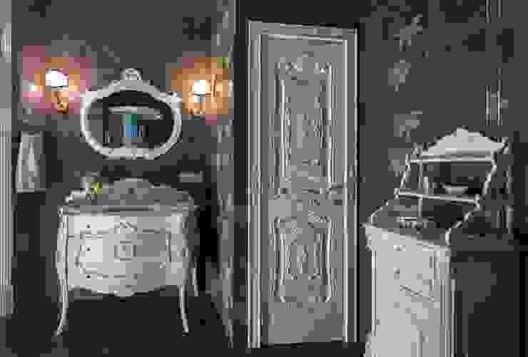 Студия интерьеров Людмилы Пожидаевой 浴室