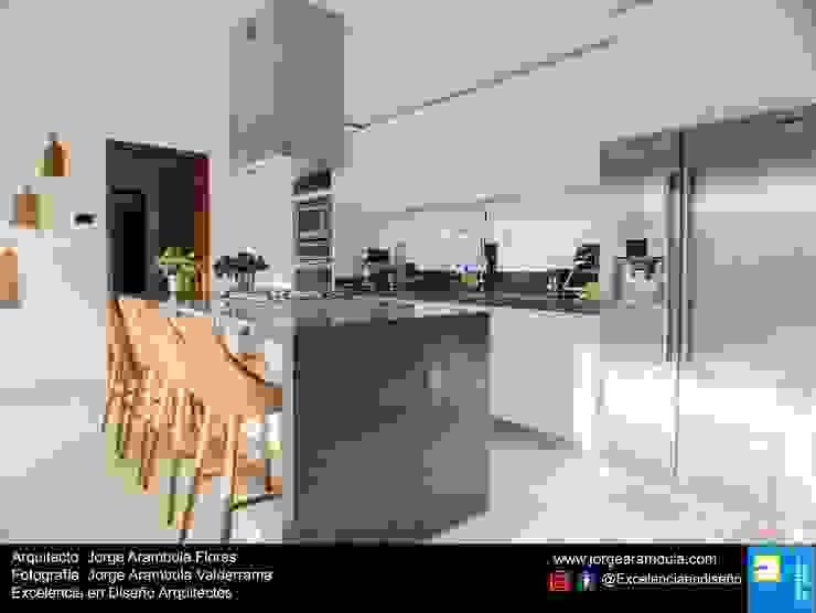 Casa Lagos 94 Excelencia en Diseño Cocinas equipadas