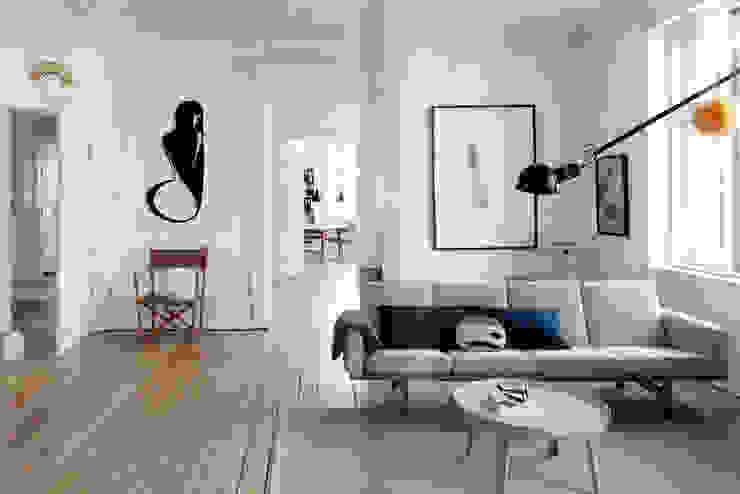 NIZU 藝術品照片與畫作 金屬 Black