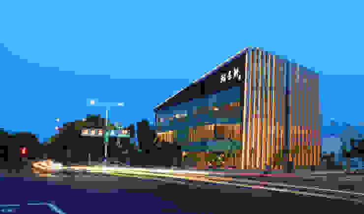 願景軒 根據 雅群空間設計 日式風、東方風