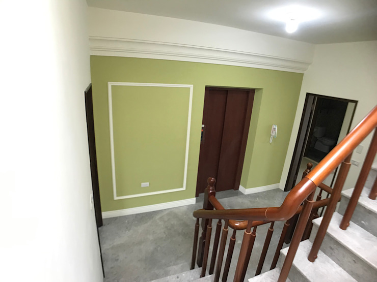4層梯間 根據 houseda
