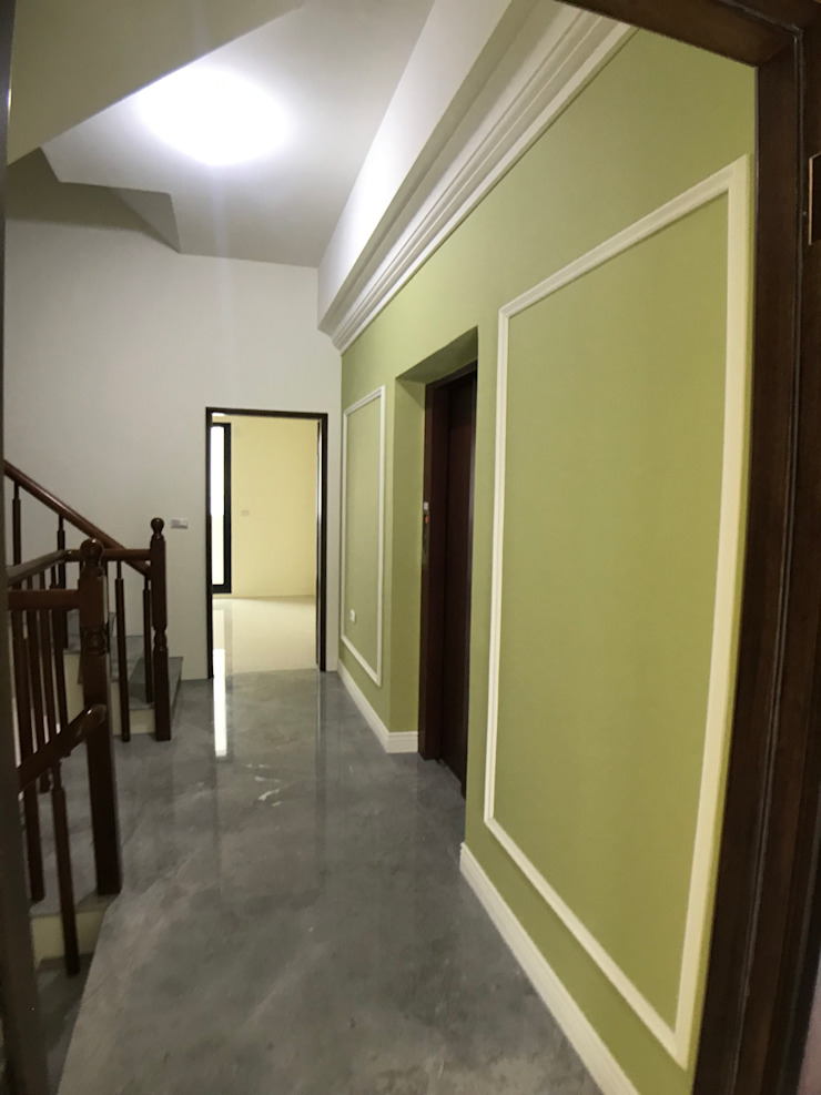 2層梯間 根據 houseda