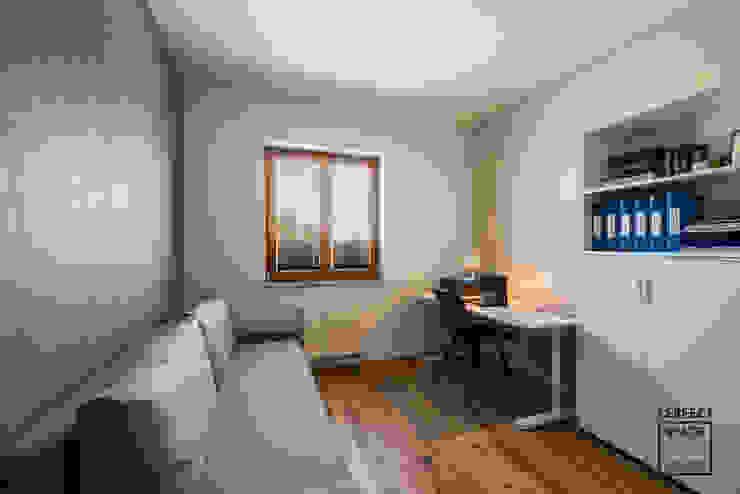 Perfect Space Ruang Studi/Kantor Minimalis